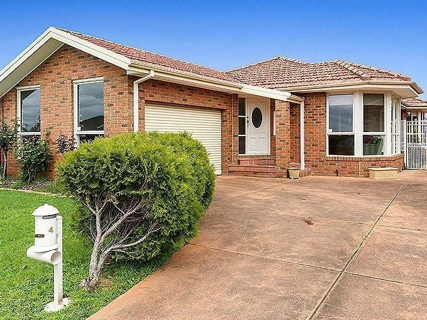 4 Hilda Place, Whittlesea, Vic 3757