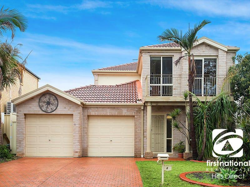 6 Mardy Court, Parklea, NSW 2768