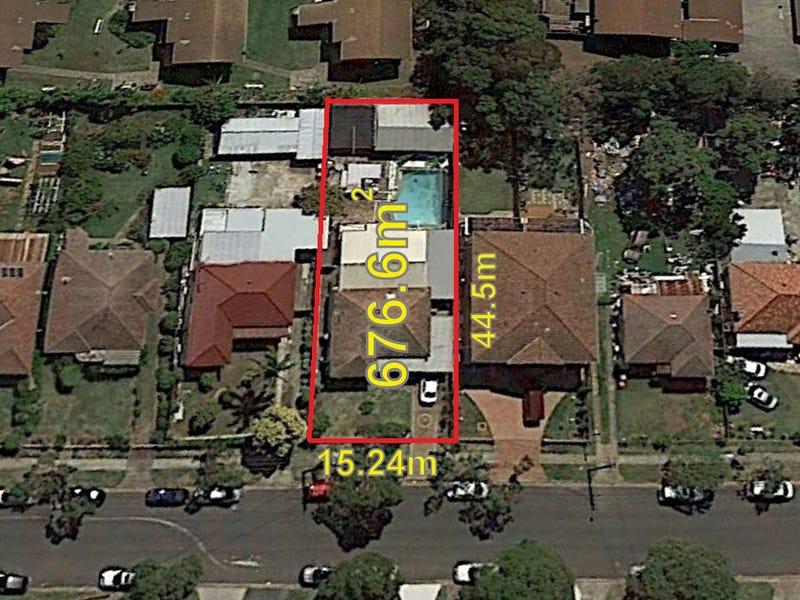 19 Calidore Street, Bankstown, NSW 2200