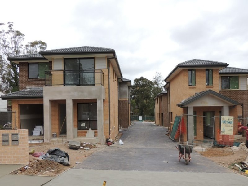55-57 COBHAM STREET,, Kings Park, NSW 2148