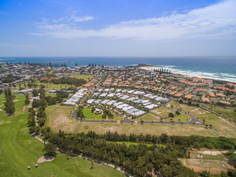 Lot 53 The Drive, Yamba, NSW 2464