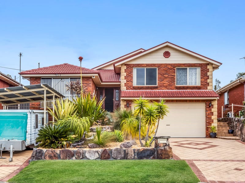 19 Edgeworth Avenue, Kanahooka, NSW 2530
