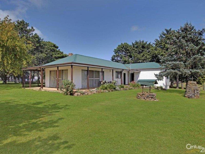 393 Lookdown Road, Bungonia, NSW 2580