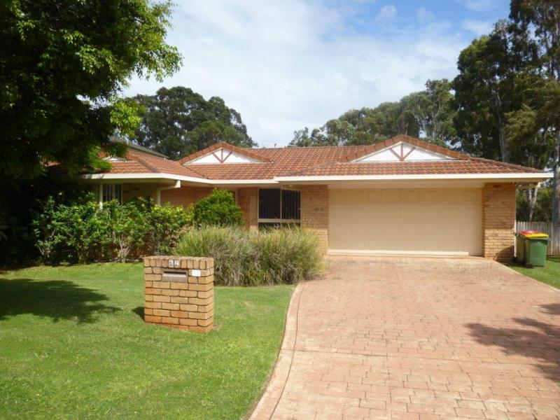 62  Aspect Drive, Victoria Point, Qld 4165