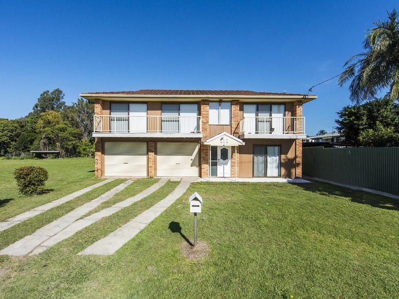 133 and Lot 34 POWELL STREET, Grafton, NSW 2460