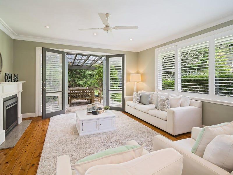 1 Calga Street, Roseville Chase, NSW 2069