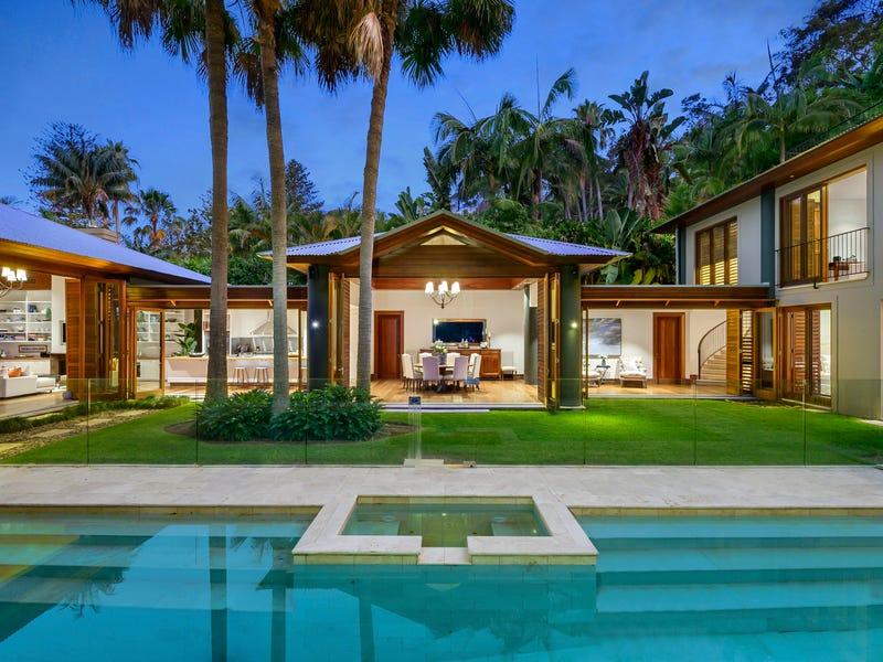 36 Ocean Road Palm Beach Nsw 2108