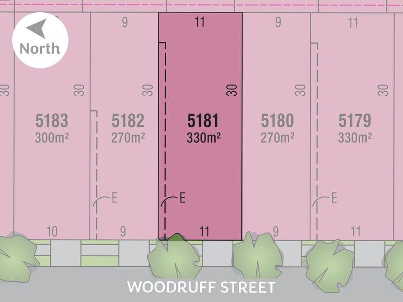 Lot 5181 Land at Newpark, Marsden Park, NSW 2765