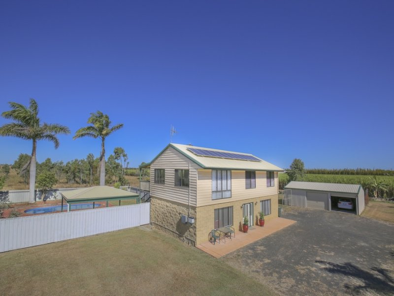 54 Wawoon Road, Woongarra, Qld 4670