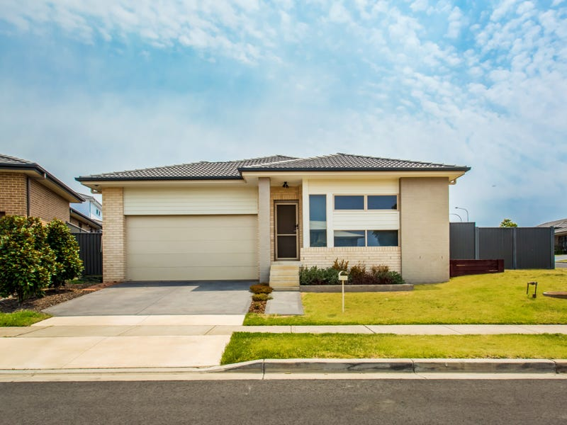 1 Minnaville Close, Glenmore Park, NSW 2745