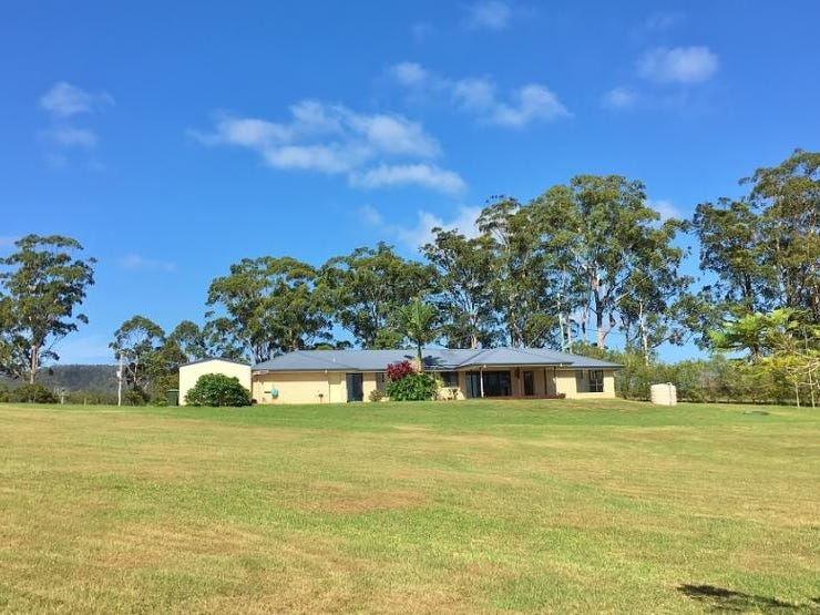 5 Corneil Crescent, Gumma, NSW 2447