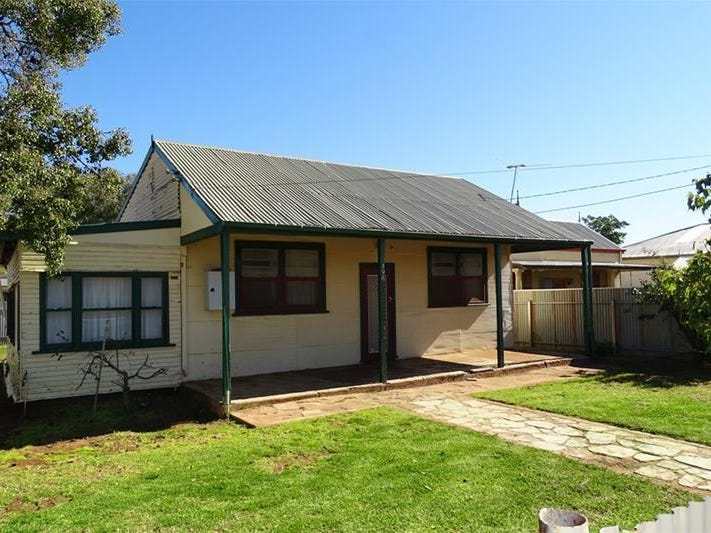 496 Fisher Street, Broken Hill, NSW 2880