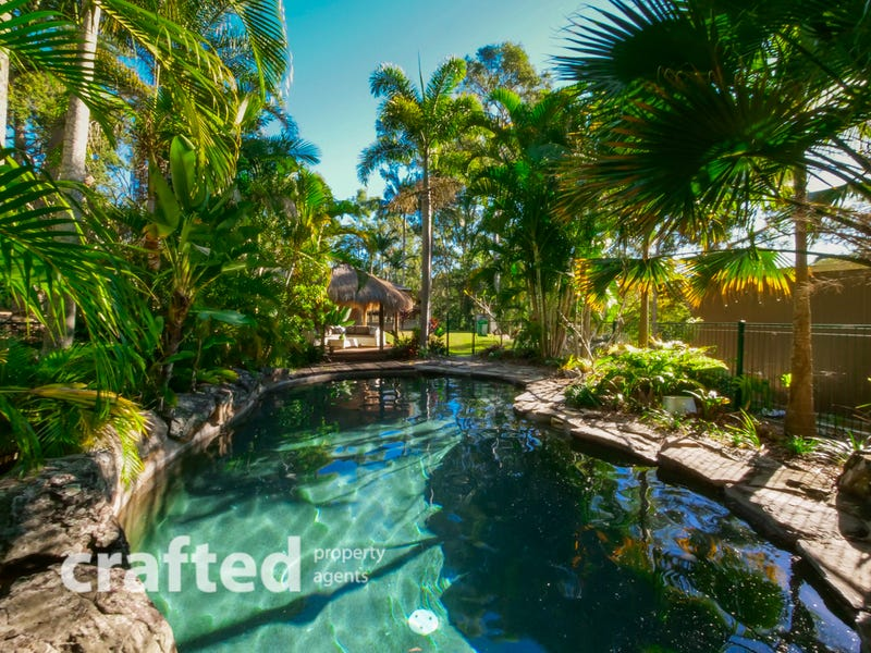 11 Scabbard Court, Forestdale, Qld 4118