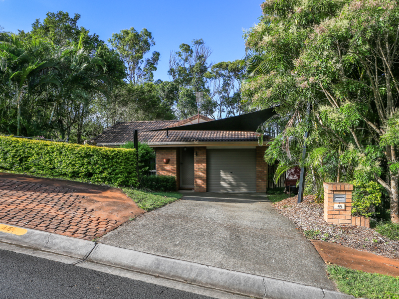 45 Broadway Drive, Oxenford, Qld 4210