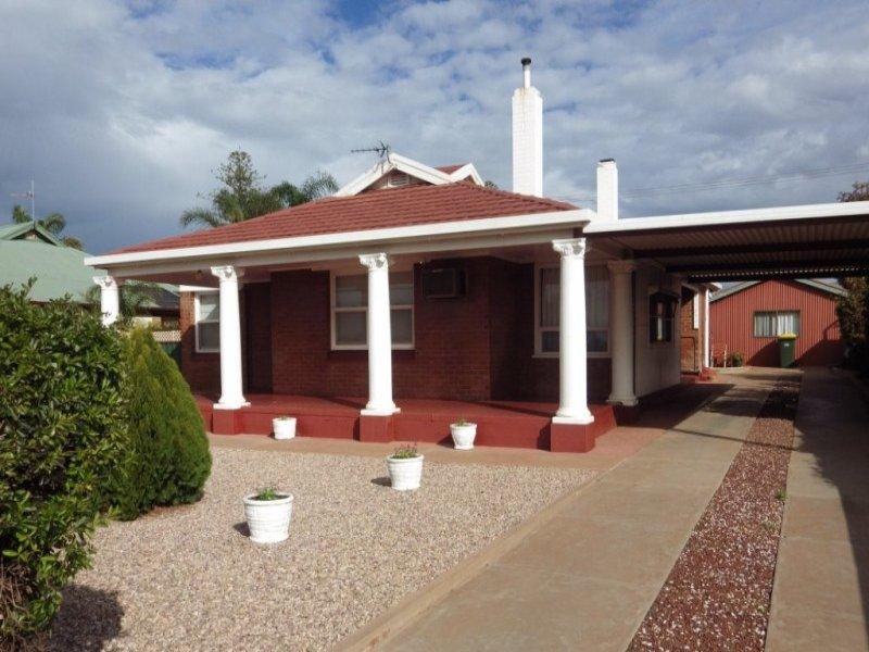 287 MCBRYDE TERRACE, Whyalla, SA 5600