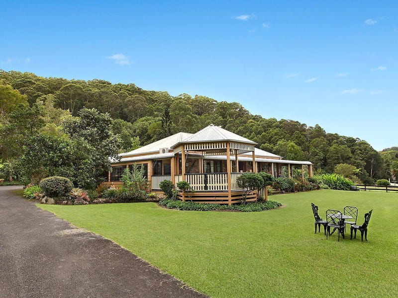 Lot 26 Omiah Way, Piggabeen, NSW 2486