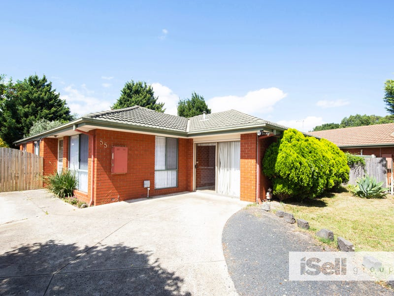 55 Strathaird Drive, Narre Warren South, Vic 3805