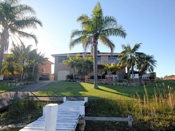 26 Whimbrel Drive, Sussex Inlet