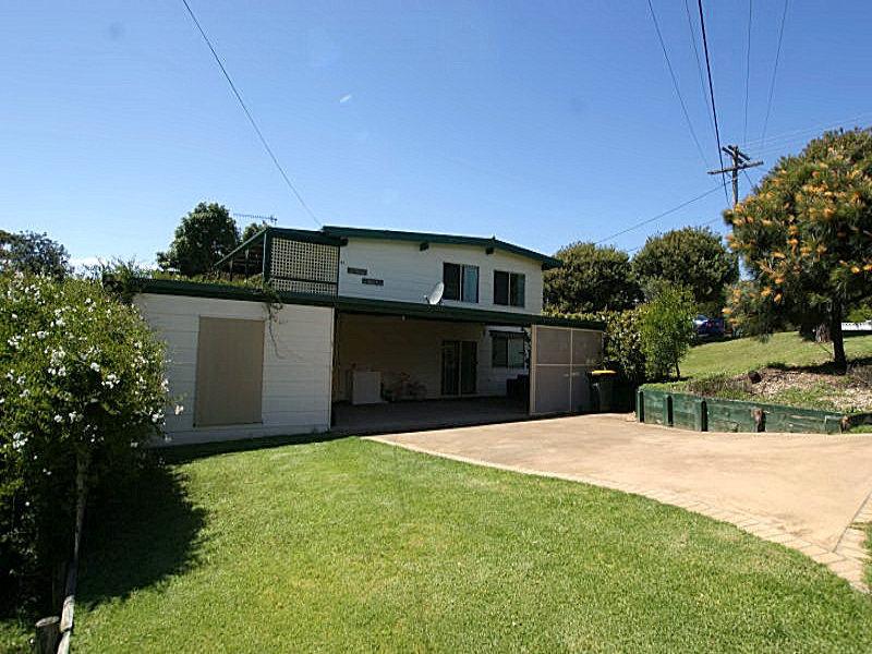 81 Tallawang Avenue, Malua Bay, NSW 2536