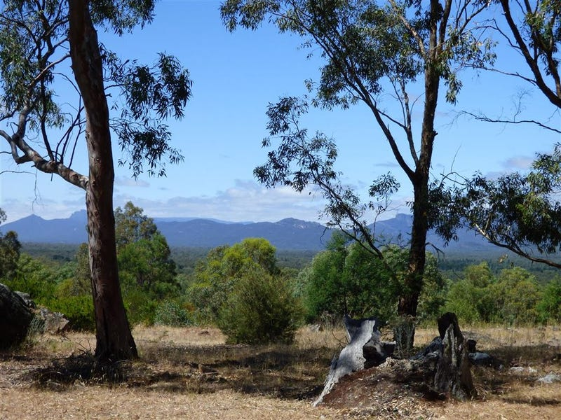 174 Heatherlie Track, Halls Gap, Vic 3381