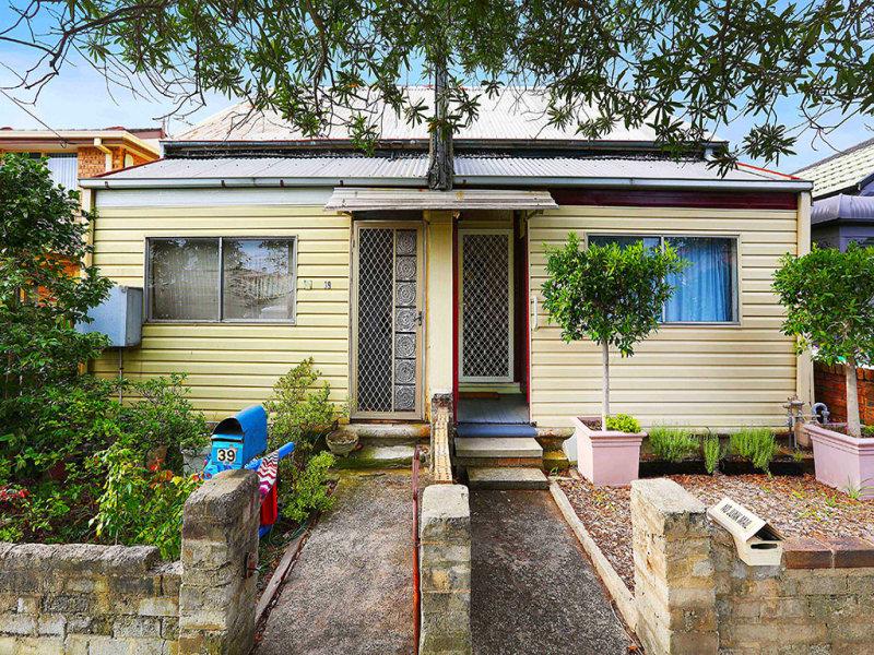 37-39 Bertram Street, Mortlake, NSW 2137