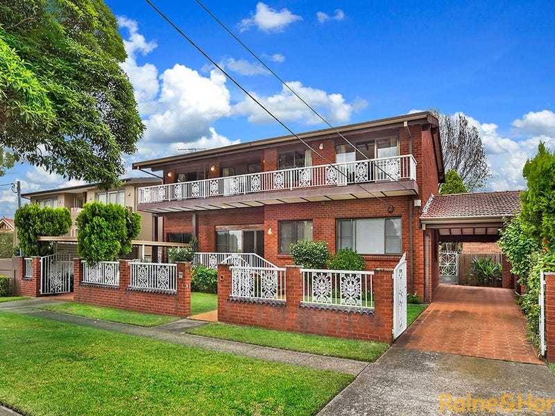 6 Cross Street, Concord, NSW 2137