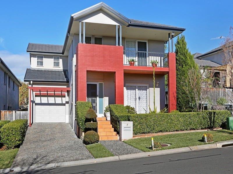 7 Linn Street, Campbelltown