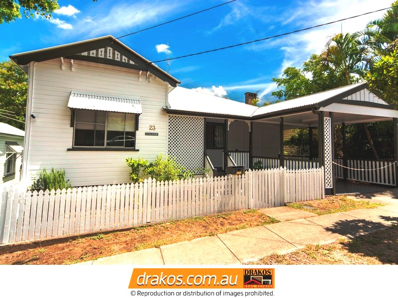 23 Appel Street, Highgate Hill, Qld 4101