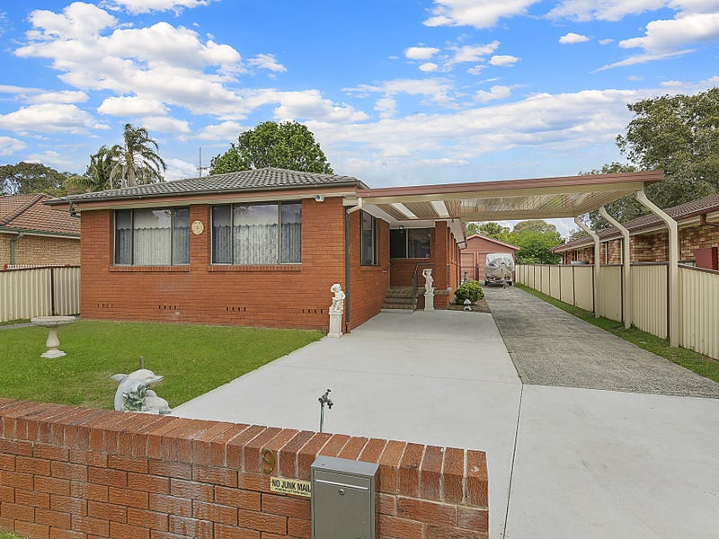 9 Fifth Avenue, Toukley, NSW 2263