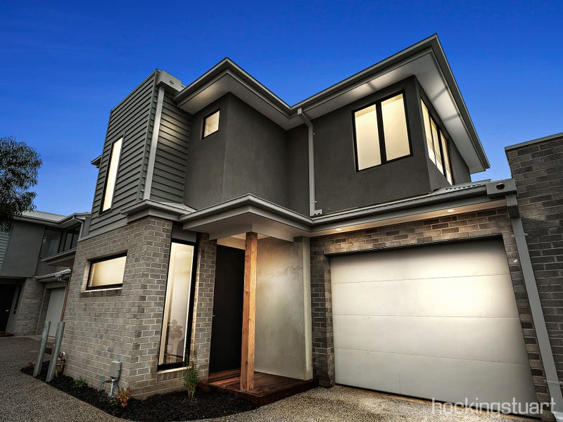 3/99 Stanhope Street, West Footscray, Vic 3012