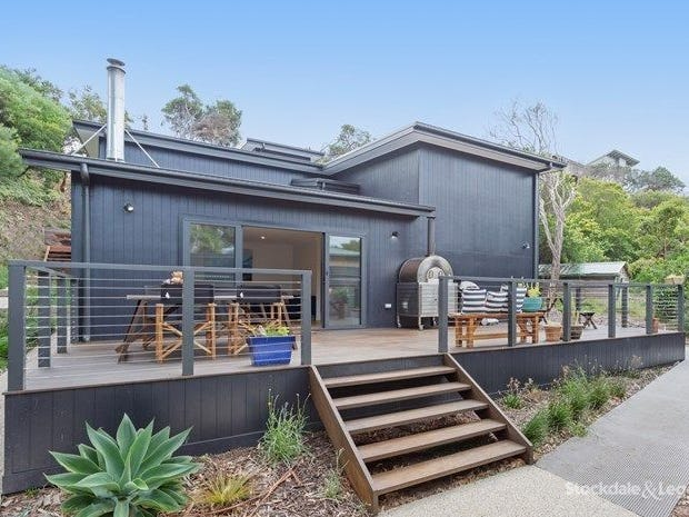 46 Ocean View Parade, Sandy Point, Vic 3959