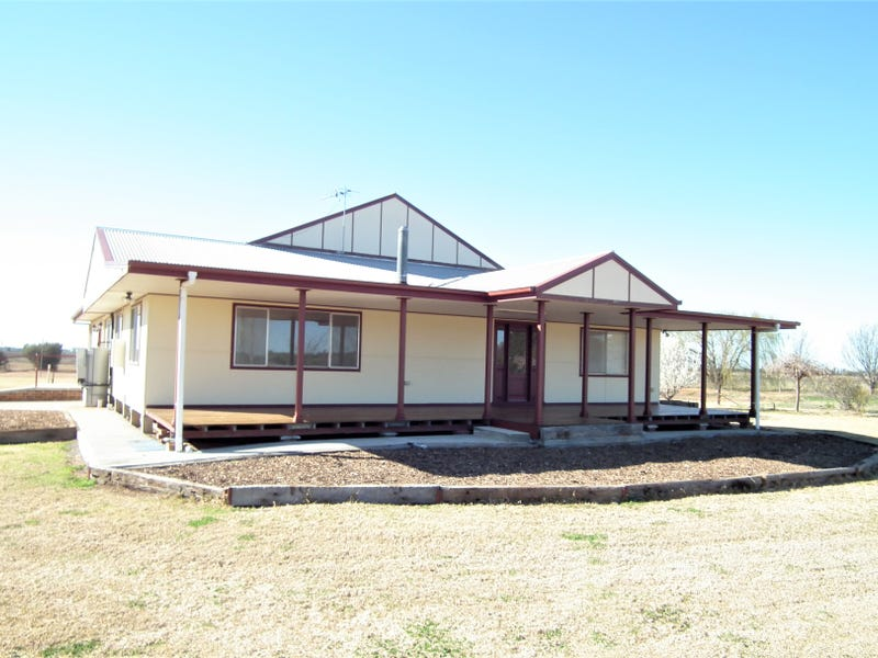 Farm 1650D Rankins Springs Road, Beelbangera, NSW 2680