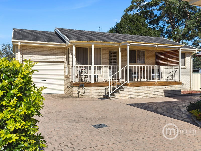 3/134 Jacobs Drive, Sussex Inlet, NSW 2540