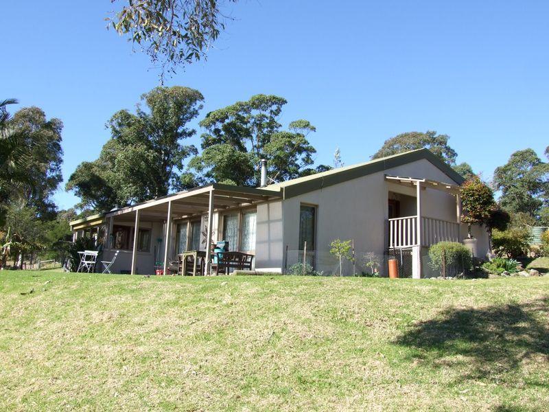 24 Israels Road, Quaama, NSW 2550