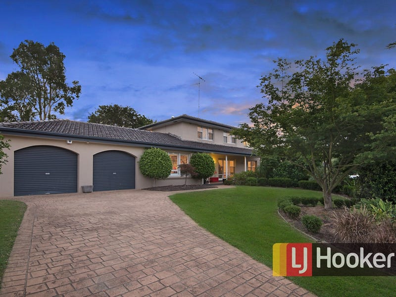 3 Lawson Place, Castle Hill, NSW 2154