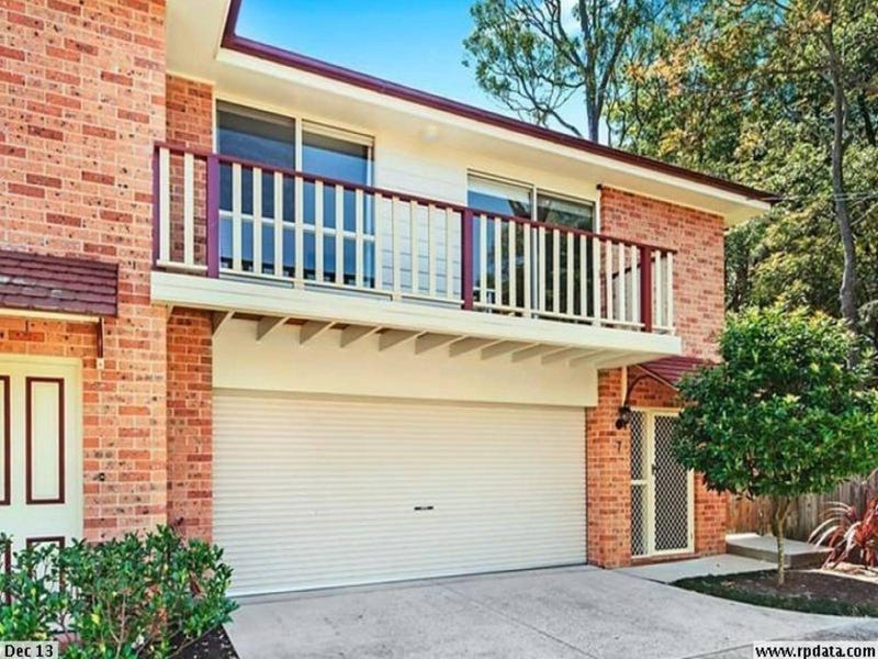 7/21 Edward Street, Charlestown, NSW 2290