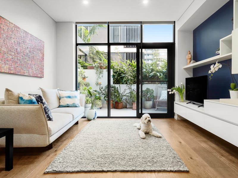 52/30-40 George Street, Leichhardt, NSW 2040
