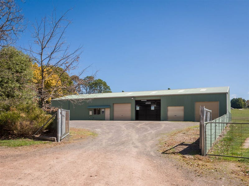 22 Nolans Road, Ruffy, Vic 3666