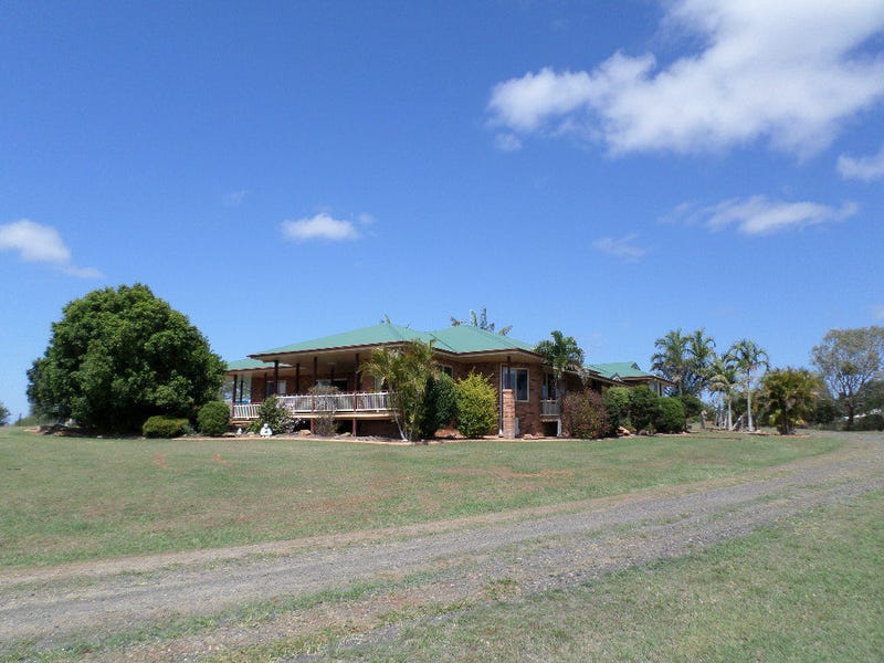 89 North Isis Road, Childers, Qld 4660