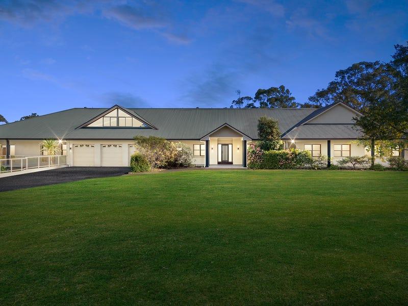 1055 East Kurrajong Road, East Kurrajong, NSW 2758