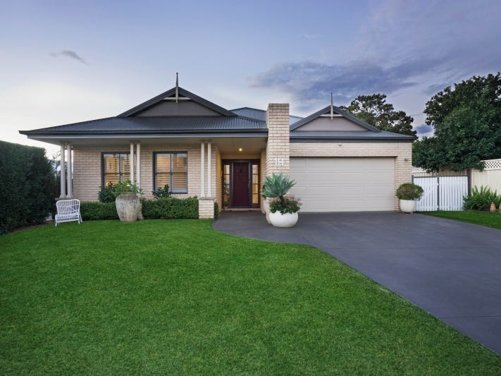 19 Prospect Road, Garden Suburb, NSW 2289