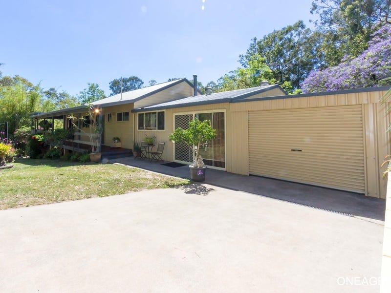545 Marys Bay Road, Dondingalong, NSW 2440