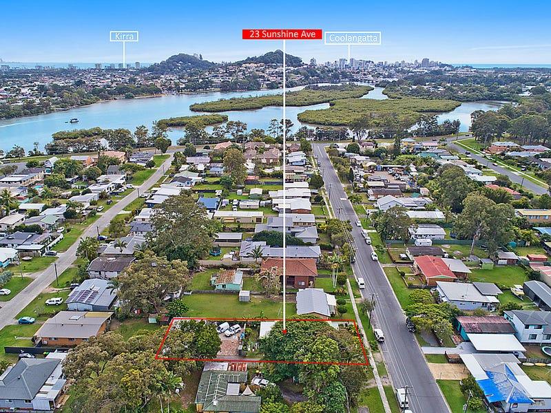 23 Sunshine Avenue, Tweed Heads South, NSW 2486