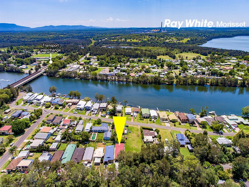 101 Stingaree Point Drive, Dora Creek, NSW 2264