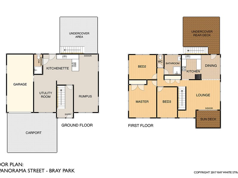36 Panorama Street, Bray Park, Qld 4500