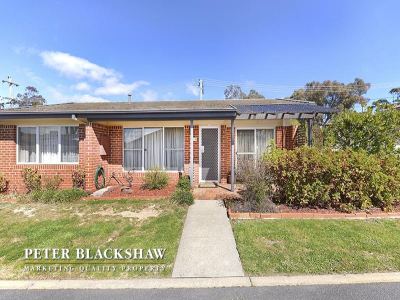 49/177 Badimara Street, Fisher, ACT 2611