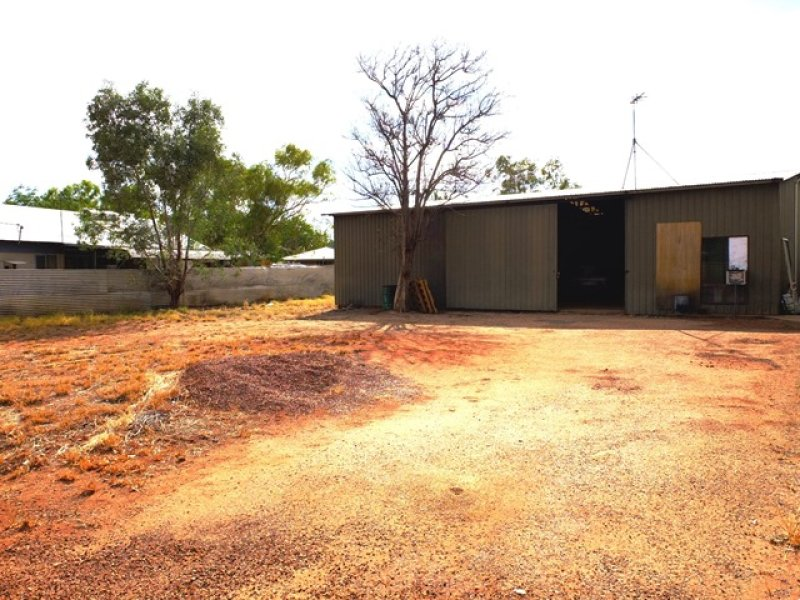 29 Meyers Street, Tennant Creek, NT 0860