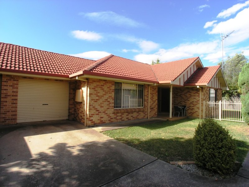 Unit 8 / 33 March Street, Orange, NSW 2800