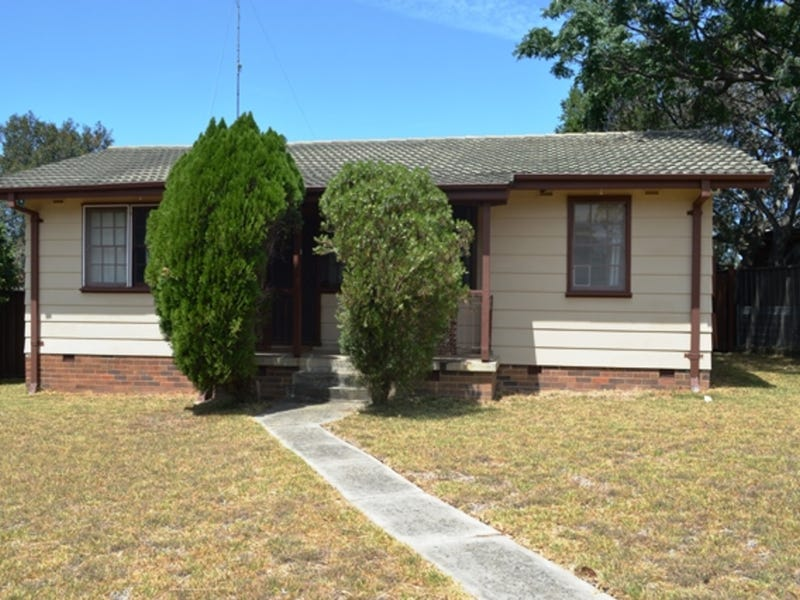 33 Kilbride Avenue, Dharruk, NSW 2770