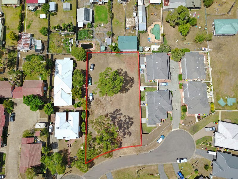 Lot 7 Hughes Close, Kurri Kurri, NSW 2327